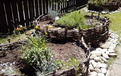 Šolski vrt