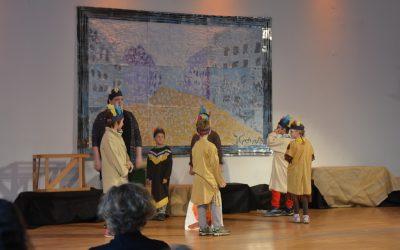 Zaključna prireditev ob Dnevih evropske kulturne dediščine