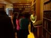 Obisk Kapucinske knjižnice